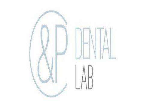 Find crowns dental laboratory - C&P Dental Lab - Dentists