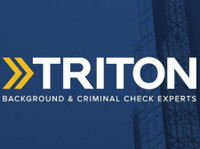 Conducting criminal background check - Triton Canada (1) - Consultancy