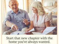 Move Seniors Lovingly - Vaughan seniors downsizing services (2) - Removals & Transport
