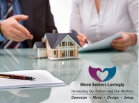 Move Seniors Lovingly - Vaughan seniors downsizing services (3) - Removals & Transport