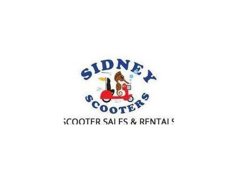 Sidney Scooters Ltd. - Bikes, bike rentals & bike repairs