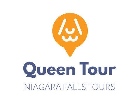 Queen Tour Niagara Falls Tours - City Tours