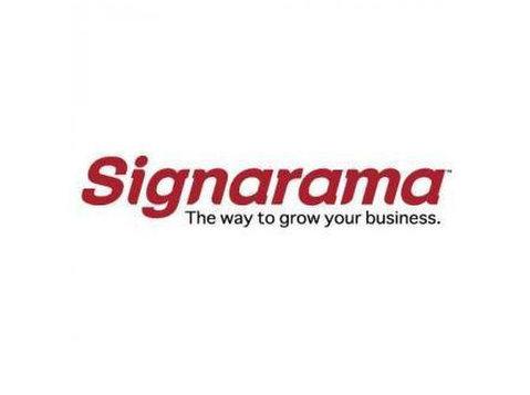 Signarama Markham - Print Services
