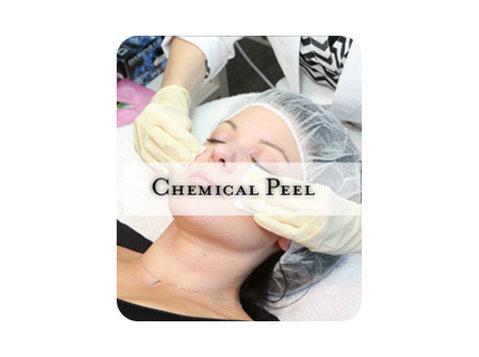 Laser hair removal Oshawa | Sweet Expressions Medispa - Trattamenti di bellezza