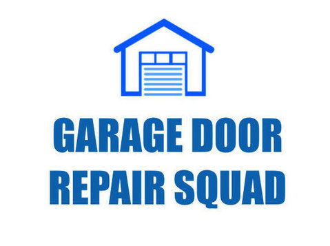 Garage Door Repair Squad  - Windows, Doors & Conservatories