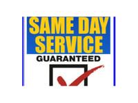 Garage Door Repair Squad (2) - Windows, Doors & Conservatories