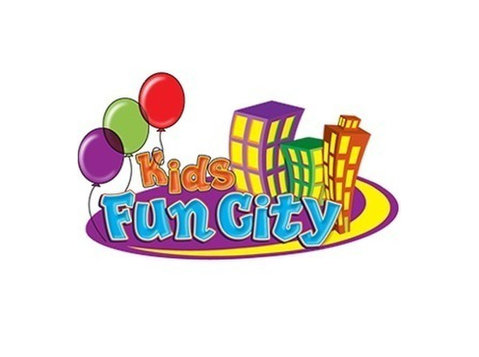 Kids Fun City - Children & Families