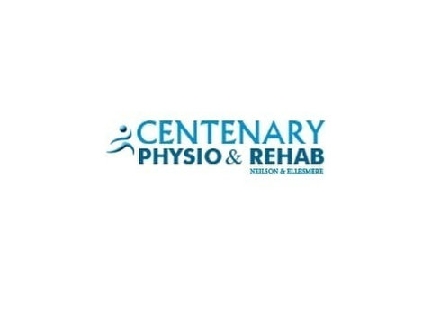 Centenary Physio & Rehab - Alternative Healthcare