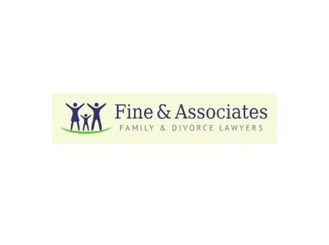 Fine & Associates Family & Divorce Lawyers - Lawyers and Law Firms
