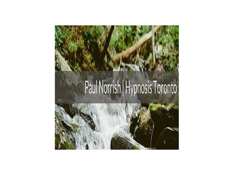 Hypnotherapy Toronto - Hypnosis Toronto - Alternative Healthcare