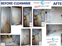 Window Cleaning Services Mississauga - Clean4me (2) - Cleaners & Cleaning services