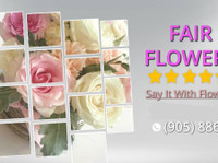 Fair Flowers (1) - Gifts & Flowers