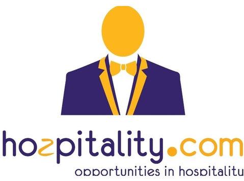 Hozpitality.com - Job portals