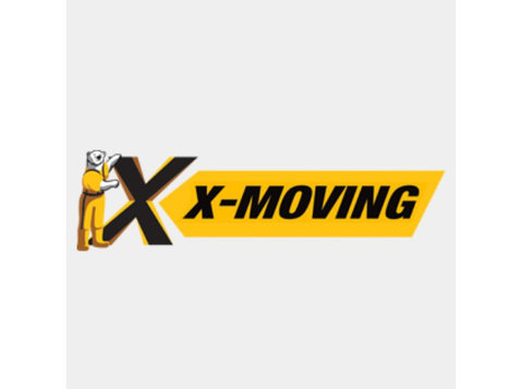 X Moving Transportation - Relocation services