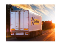 X Moving Transportation (1) - Relocation services