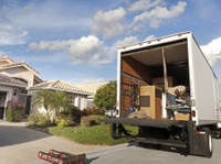 X Moving Transportation (2) - Relocation services