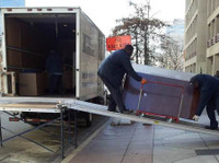 X Moving Transportation (7) - Relocation services