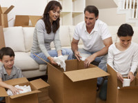 X Moving Transportation (8) - Relocation services