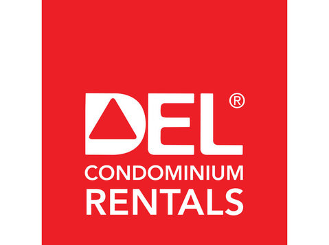 Del Condominium Rentals Inc - Rental Agents