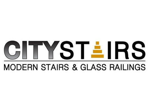 City Stairs - Construction Services