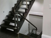 City Stairs (1) - Construction Services