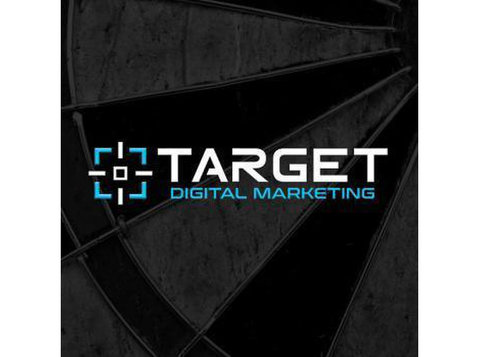 Target Digital Marketing Toronto - Webdesign