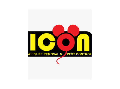 Icon Wildlife Removal & Pest Control - Home & Garden Services