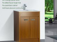 Vinpow Bath Centre || Bathroom Fixtures Expert - Home & Garden Services