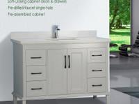 Vinpow Bath Centre || Bathroom Fixtures Expert (1) - Home & Garden Services