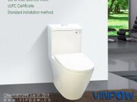 Vinpow Bath Centre || Bathroom Fixtures Expert (3) - Home & Garden Services