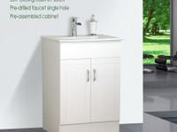 Vinpow Bath Centre || Bathroom Fixtures Expert (7) - Serviços de Casa e Jardim