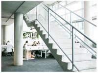 Talk Shop Media (1) - Marketing & PR