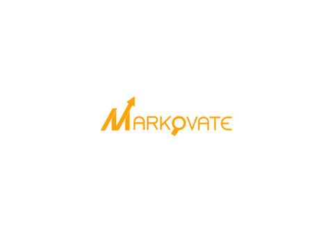 Markovate - Advertising Agencies