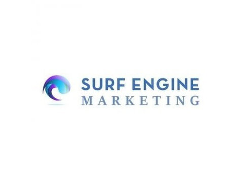 Surf Engine Marketing - Marketing & PR