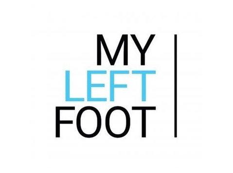 My Left Foot - Advertising Agencies