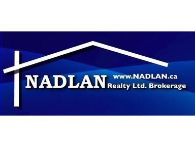 NADLAN Realty ltd. - Estate Agents