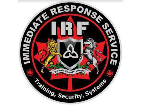 Immediate Response Service - Security services