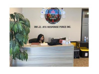 Immediate Response Service (2) - Security services