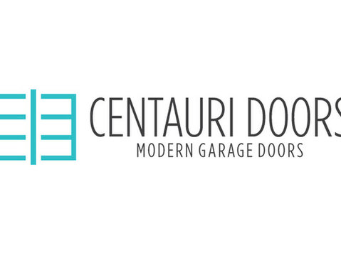 Centauri Doors - Windows, Doors & Conservatories