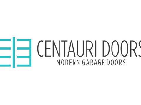 Centauri Doors - Windows, Doors & Conservatories