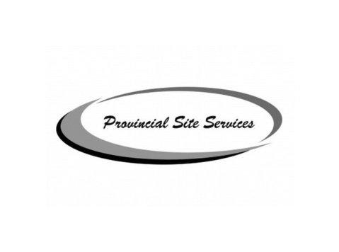 Provincial Site Services - Home & Garden Services