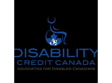 Disability Credit Canada - Doradztwo podatkowe