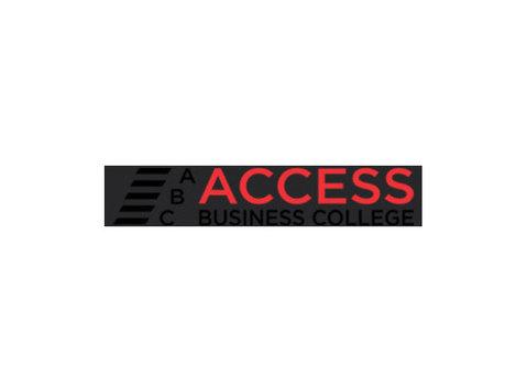 Access Business College - Universities