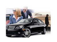 Airport Toronto Taxi (2) - Car Transportation