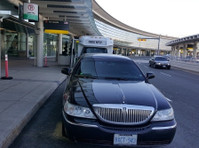 Airport Toronto Taxi (5) - Car Transportation
