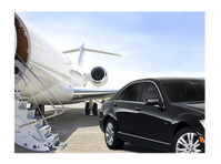 Airport Toronto Taxi (6) - Car Transportation