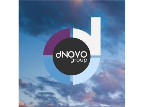 dNOVO GROUP | Law Firm Marketing and Lawyer SEO - Webdesign