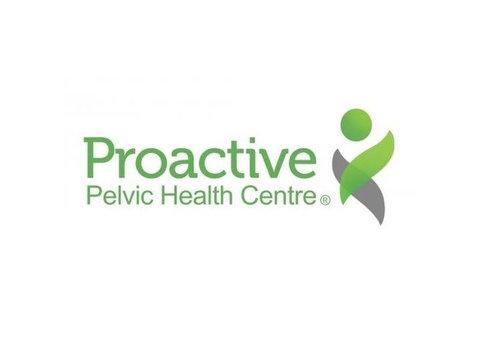 Proactive Pelvic Health Centre - Doctors