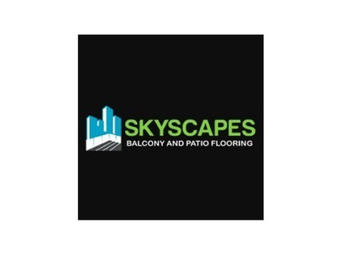 Skyscapes Outdoor Flooring - Construction Services