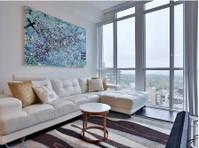 Toronto Luxury Suites (1) - Serviced apartments